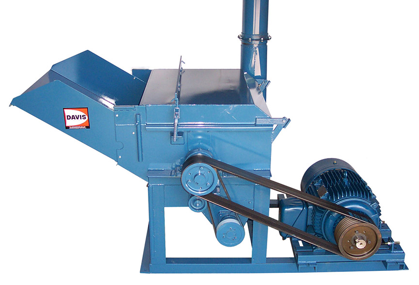 EF-36 Feed Granulator