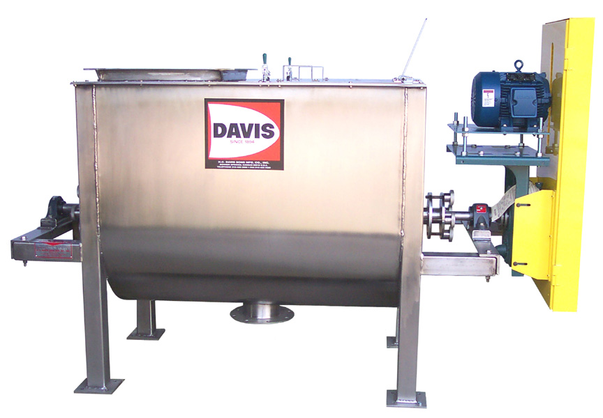 SS-HD3 Stainless Steel Mixer